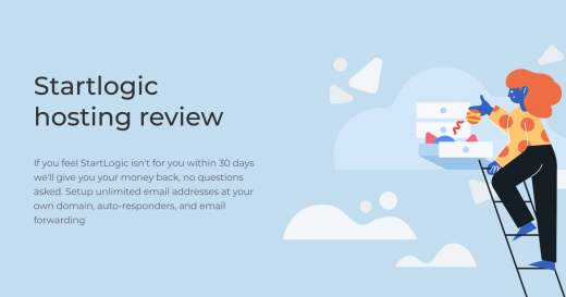 StartLogic Review: Is It Good For SEO?