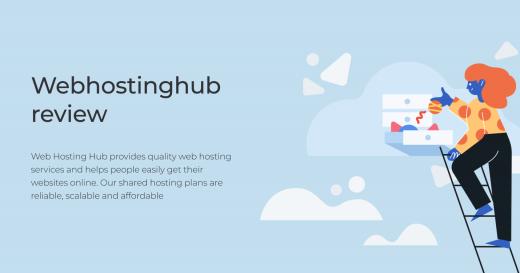 Web Hosting Hub Reviews: Pros & Cons for SEO