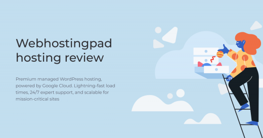 WebHostingPad Review: What You Should Consider for SEO