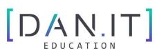 DanIT logo