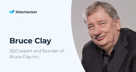 Insightful Tips from Bruce Clay, Father of SEO