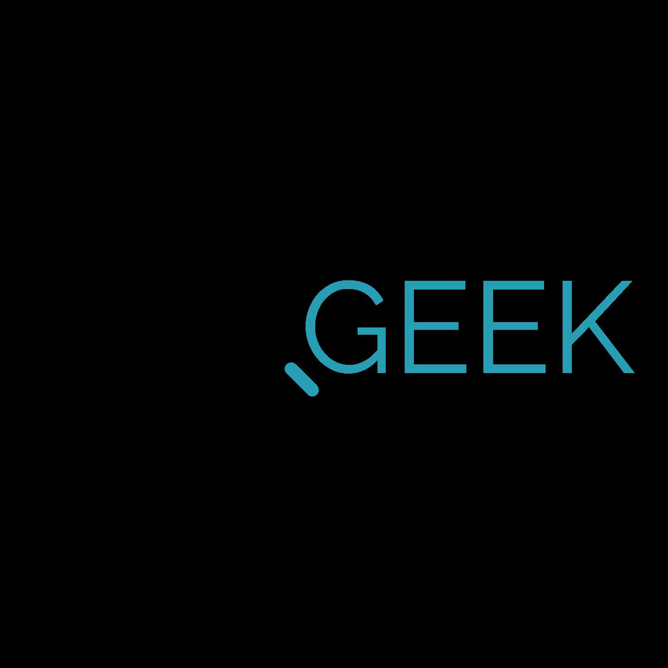 SEOgeek logo