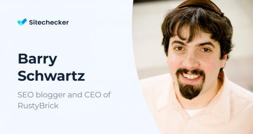 Insights from Barry Schwartz, SEM blogger