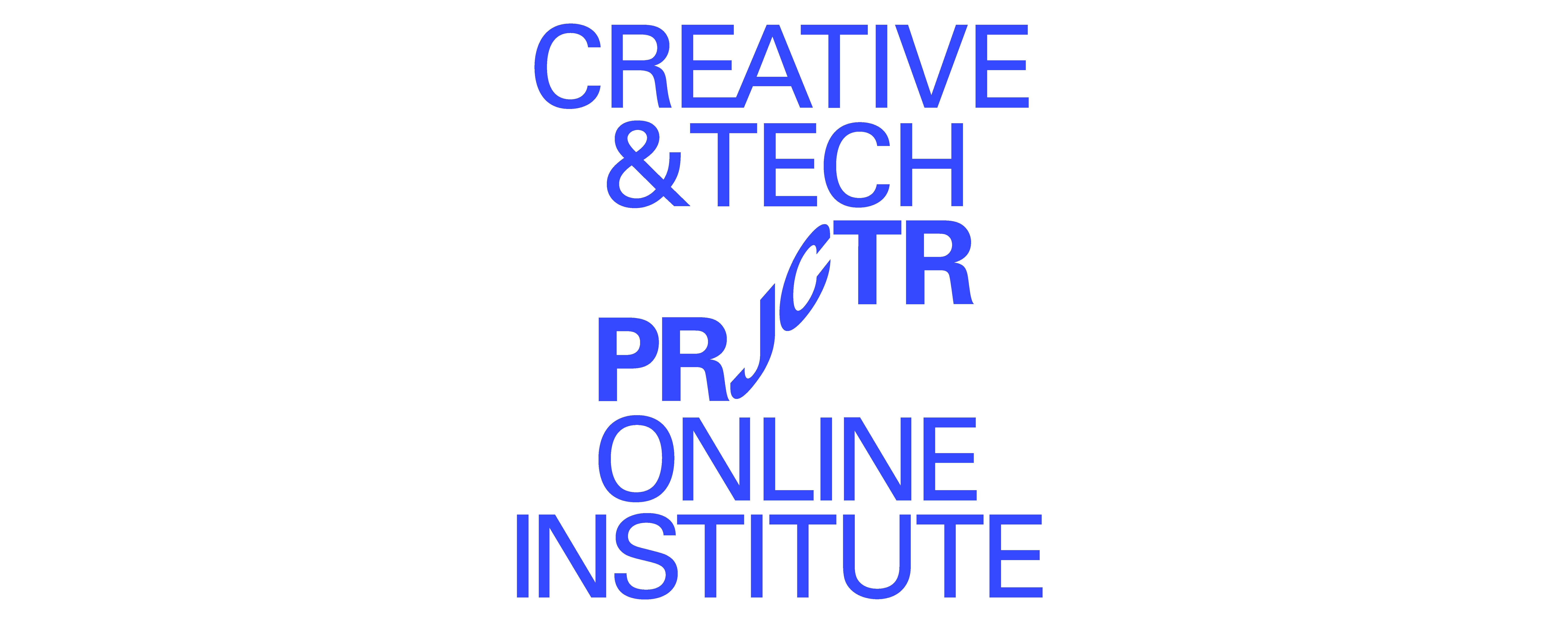 projector creative logo